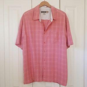 QUIKSILVER Shirt Waterman Collection XXL